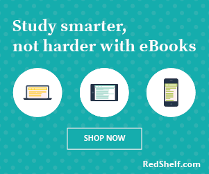 Study smart, not harder with eBooks. Shop now at RedShelf.com!