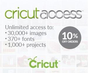 Cricut Access