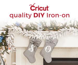 Cricut Quality DIY Iron On