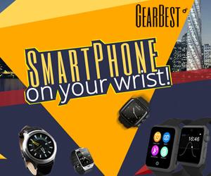 Big Sale for Latest Wrist Phones