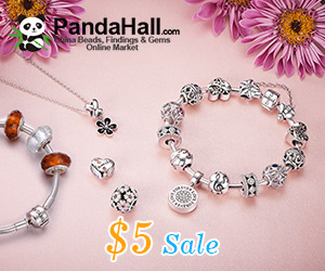 $5 Sales on Jewelry Beads and Findings Wholesale