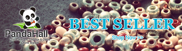 Best Seller Beads, jewelry beads jewelry findings ect, @PandaHall.com