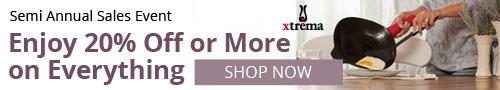 Xtrema Ceramic Cookware Sale