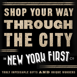The NEW YORK FIRST Company