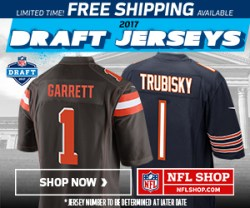 Great deals for NFL fans at NFLShop.com