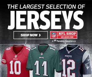 Shop for 2016 NFL Jerseys at NFLShop.com