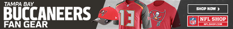 Shop for official Tampa Bay Buccaneers fan gear and authentic collectibles at NFLShop.com