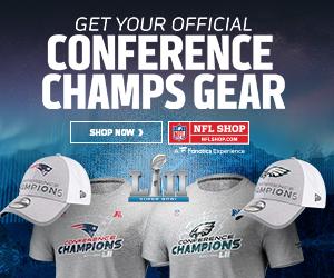 Gear Up for The Playoffs at NFLShop.com