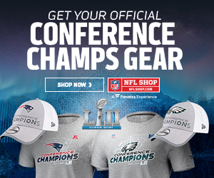 Gear Up for The Playoffs at NFLShop.com