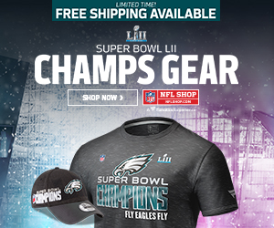 Shop for Philadelphia Eagles Division Champs Gear at NFLShop.com