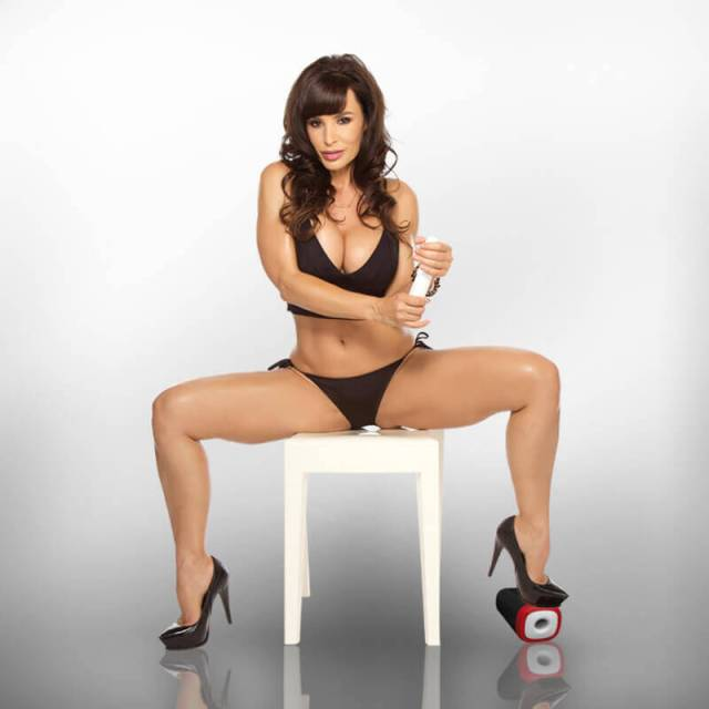 Kiiroo Onyx Deal Lisa Ann