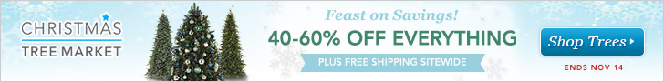 Feast on Savings. 40% - 60% OFF Everything + Free Shipping Sitewide. Hurry, Sale Ends Soon!