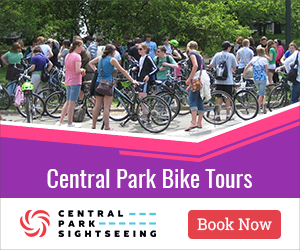 Central Park Bike Tours,Bike Tours, central parksightseeing