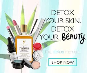Detox Your Skin, Detox Your Beauty