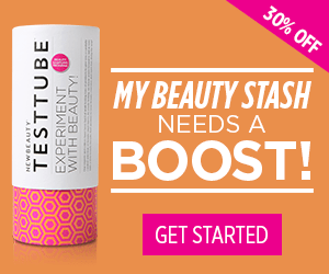 My Beauty Stash Needs a Boost - 30% Off
