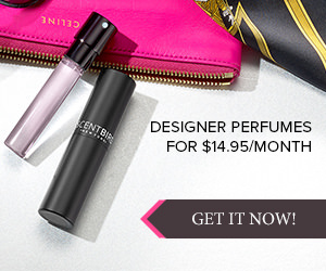 Perfume Subscription Service