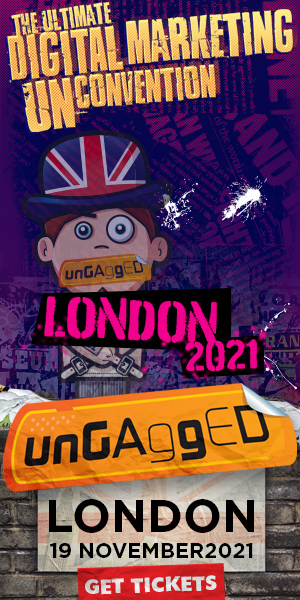 ungagged SEO and Digital Marketing Events