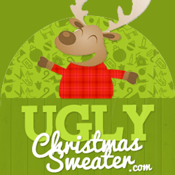 Ugly Sweaters Logo