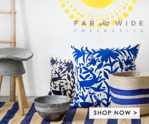 Far & Wide Collective Home Decor Collection