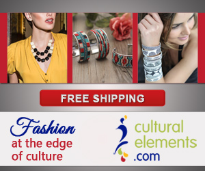 Jewelry by Cultural Elements