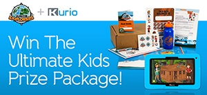 Send your child on wild adventures with Junior Explorers subscription boxes! Join Now!