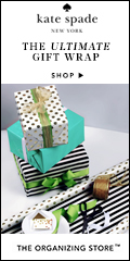 Shop Gift Wrapping at The Organizing Store
