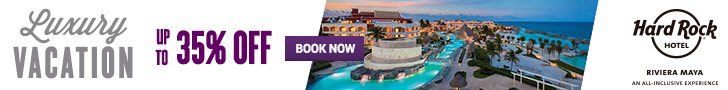 Hard Rock Hotel, Travel, Holidays, Vacation