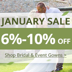 January Sale With 10% OFF