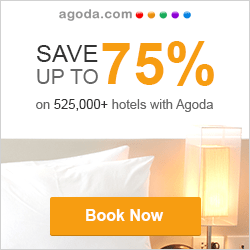 travel, holidays, accomodation, Agoda