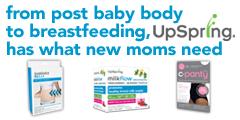 UpSpring Postpartum
