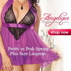 Deals / Coupons Angelique Lingerie 1