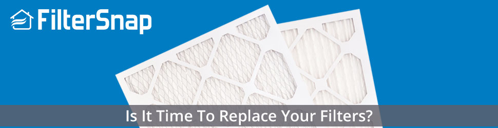 Is It Time To Replace Your Filters?