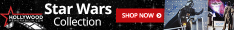 Shop for Authentic Autographed Star Wars Collectibles at HollywoodMemorabilia.com