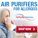 Air Purifiers for Allergies