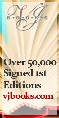 Over 50,000 signed 1st Editions