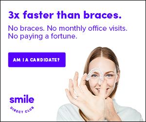 SmileDirectClub