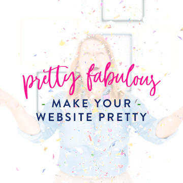 Pretty Fabulous WordPress Theme