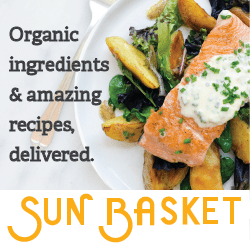 Banner 09 A Dietitians Honest Review of Sun Basket Meal Delivery Service