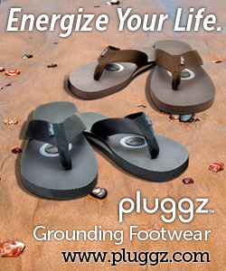 Pluggz Grounding Footwear for Men and Women