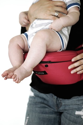 Hipster by MiaMily Baby Carrier