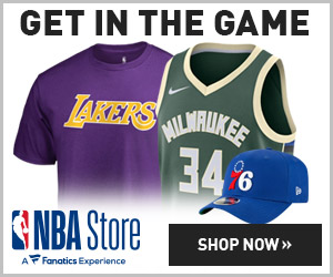 Shop at NBAStore.com
