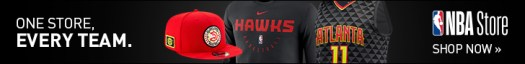 Shop for official Atlanta Hawks team gear and authentic collectibles at NBAStore.com