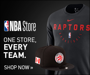 Shop for official Toronto Raptors fan gear and authentic collectibles at NBAStore.com
