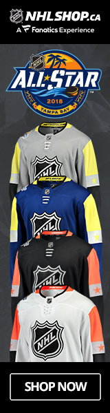 Shop for 2018 All-Star Gear at NHLShop.ca