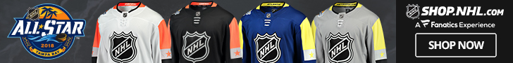 Shop for 2018 All-Star Gear at Shop.NHL.com