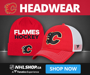Shop for Calgary Flames hats at NHLShop.ca
