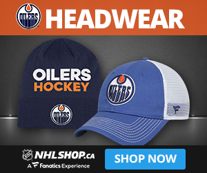 Shop for Edmonton Oilers hats at NHLShop.ca