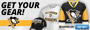 Shop for official Pittsburgh Penguins team fan gear and authentic collectibles at Shop.NHL.com