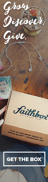 Faithbox - Embrace Your Faith Today!