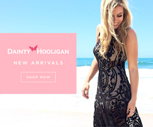 Dainty Hooligan New Arrivals